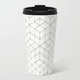Cubix Travel Mug