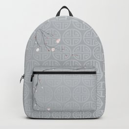 Japanese Blossom Backpack