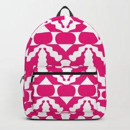 Radish Pop Art Backpack