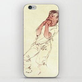 Crooked Creek #4 iPhone Skin