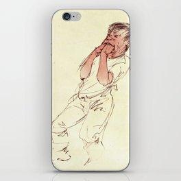 Crooked Creek #4 iPhone Skin