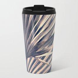 Gray Bismarck Travel Mug