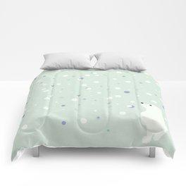 Snowfall 2 Comforters