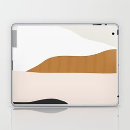 Minimal Art Landscape 2 Laptop & iPad Skin