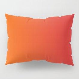 Sunset Ombre Pillow Sham