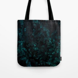 Stone Turquoise pattern Tote Bag