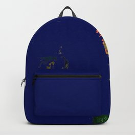 Crepuscolo Backpack