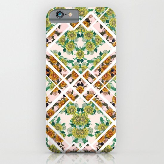 Dandy Lions iPhone & iPod Case