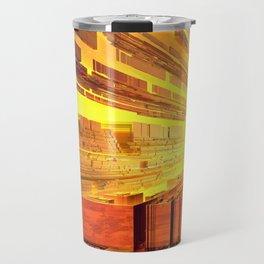 Retro Future Perfect Travel Mug