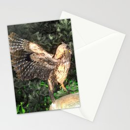 Cult of Youth: Landing Stationery Cards