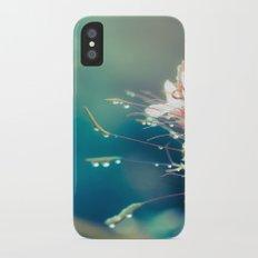 Seeking iPhone X Slim Case