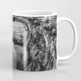 Planet Big Bend Coffee Mug