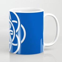 International Flag of Planet Earth Coffee Mug