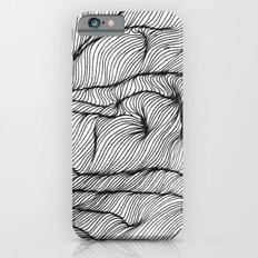 Lines #1 Slim Case iPhone 6s