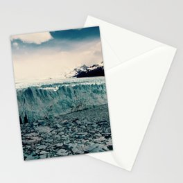 Glorious Glacier Stationery Cards