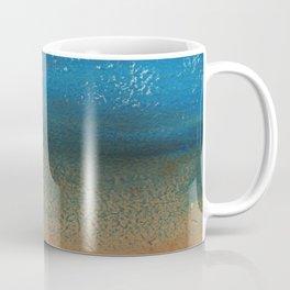 Fantasy of Water and Sand Coffee Mug