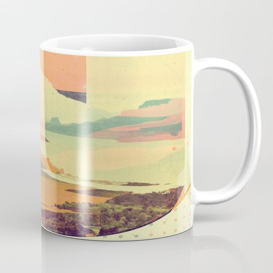(sky)land Mug