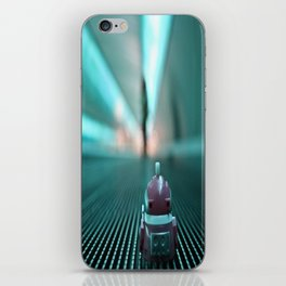 Robee iPhone Skin