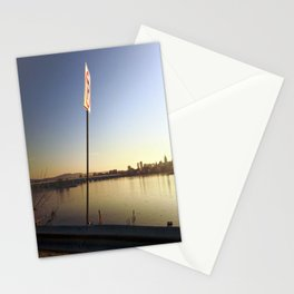Pollution Permitted Stationery Cards