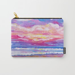 mornings in rodanthe Carry-All Pouch