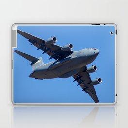 Boeing C-17 Globe Master III Laptop & iPad Skin