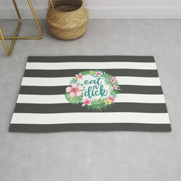 Eat A Dick Rug
