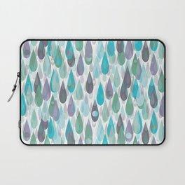 Let it Rain II Laptop Sleeve