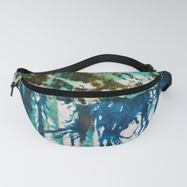 Connected: One Fanny Pack