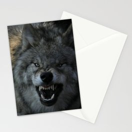 Malicious Intent Stationery Cards