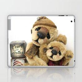 Theodore & Barnabe Laptop & iPad Skin