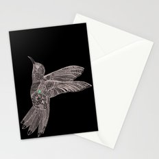 Love bird Stationery Cards