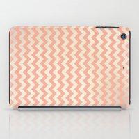 peach iPad Cases featuring Peach by C Designz