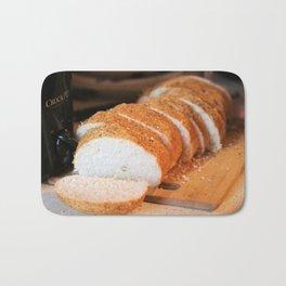 Bread - Beautiful Offering Bath Mat