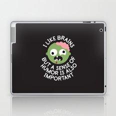 Of Corpse Laptop & iPad Skin