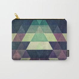 dysty_symmytry Carry-All Pouch