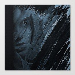 Hide n Seek - Dark Art Canvas Print
