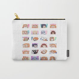 Himouto! Umaru-chan 10 Carry-All Pouch