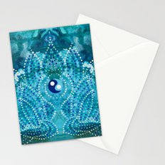 Peace and Harmony Stationery Cards