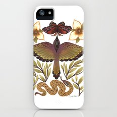 The Pecking Order Slim Case iPhone (5, 5s)