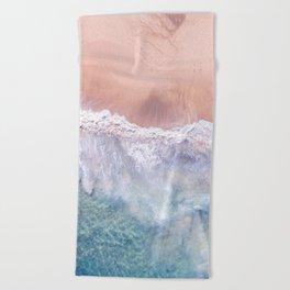 Coast 4 Beach Towel