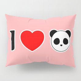 I Heart Seungri Pillow Sham