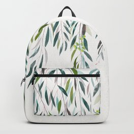 Eucalyptus - Gully gum Backpack