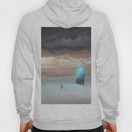 Ancient Obelisk Hoody