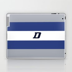 Go Dallas! Laptop & iPad Skin