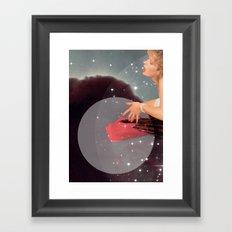Polyester Framed Art Print