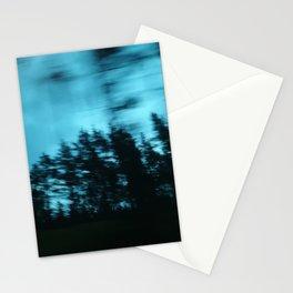 Dark Woods I Stationery Cards