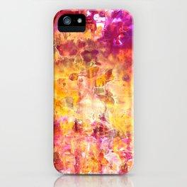 Hot Flash iPhone Case