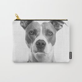 Terrier Carry-All Pouch