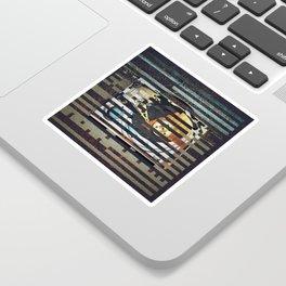 Discardtech (Information) Sticker