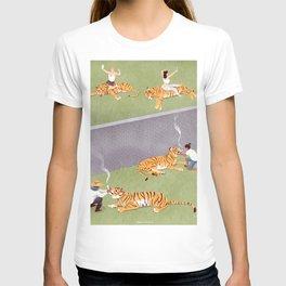 T-hig-er T-shirt